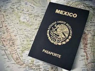 Requisitos para obtener una visa para México en Bolivia