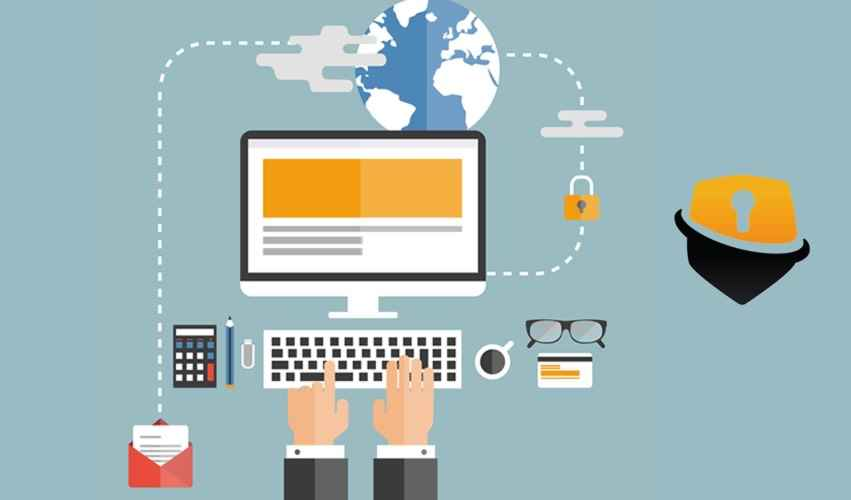 Plataforma web de Endesa antes de la cita