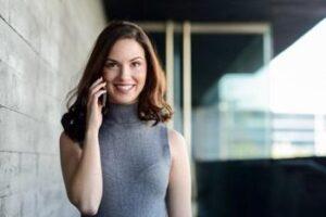 Seguridad social por teléfono