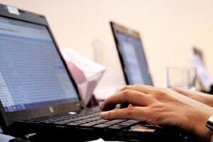 Seguridad social en línea