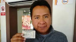 ¿Cuál es la tarjeta de identidad?