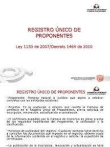 Requisitos para el registro del propulsor de Panamá Comprar NR