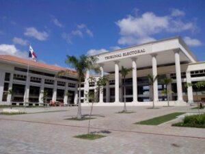Tribunal Electoral del partido político