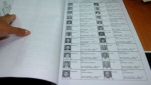Partido Electoral Político Maestro Panamá