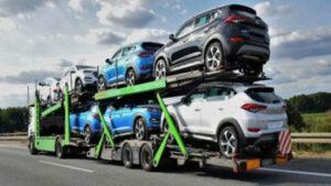 Importar vehículos introductorios