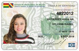 Conozca los requisitos para renovar su tarjeta de identidad