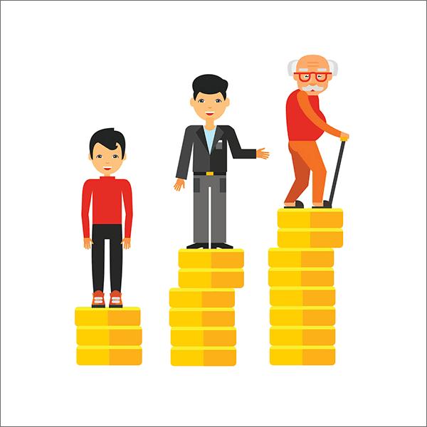 Consejos para planificar una pensión - SyPpT