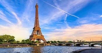Descubra las condiciones para viajar de Bolivia a Francia