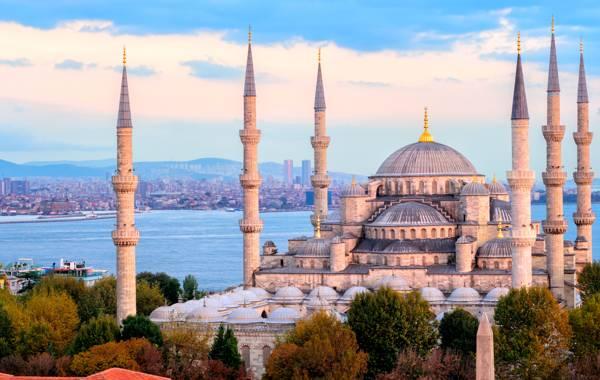 viajar de rd a Turquía