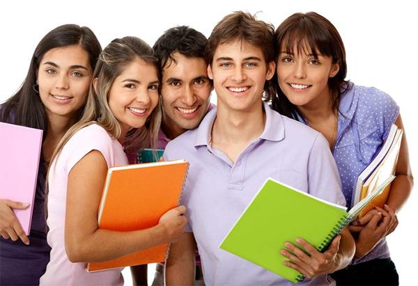 Formulario de solicitud de ingreso a la educación superior
