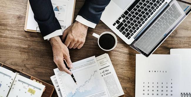 Cómo saber si una empresa financiera es legal