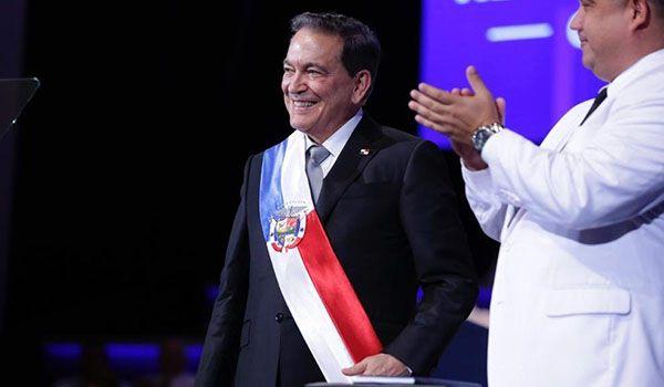 QUE FUERON LOS PRESIDENTES DE PANAMA