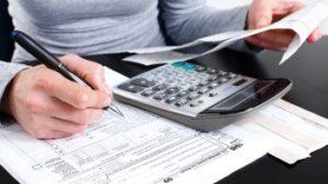 Cómo calcular el pago del certificado de discapacidad NR