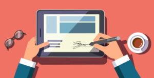 Módulo electrónico NR certificado digitalmente