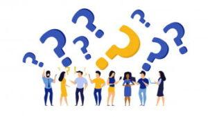 Preguntas frecuentes sobre el certificado NR no contribuyente