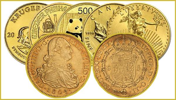 Como saber el valor de Monedas Antiguas