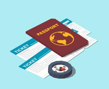 ¿Cuánto tiempo lleva el sendero del pasaporte?