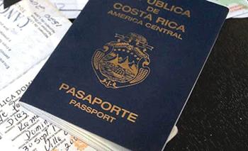 Paso de Costa Rica