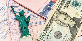 Visa estadounidense en Panamá
