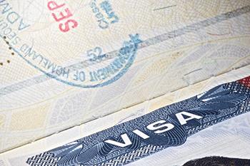 Cómo procesar la visa estadounidense