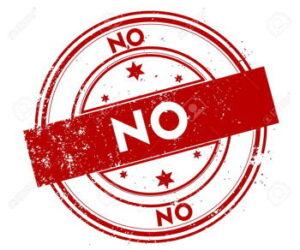 ¿Qué sucede si no pago las multas de tráfico NR?