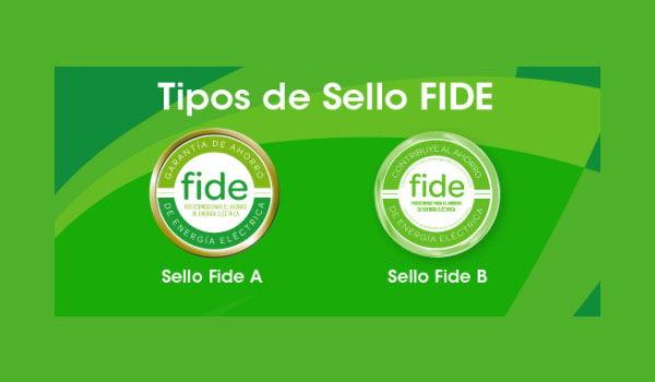 Tipos de GARNICIONES DE FIDE