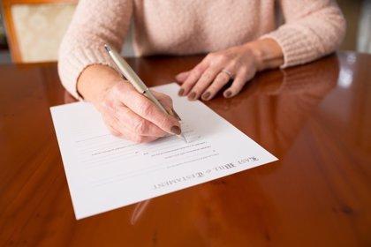 ¿Cómo puedo obtener una copia de un testamento en México?