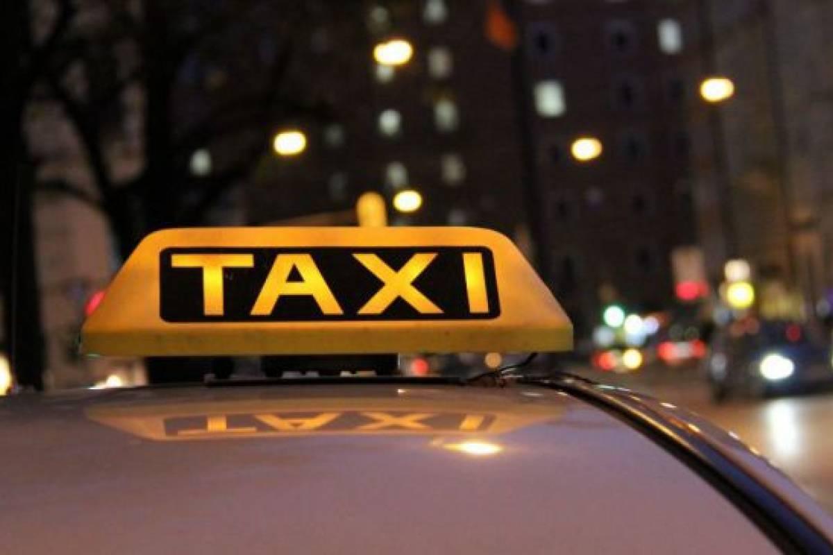 Sanciones por taxis que no cumplan con las regulaciones de Jalisco örp Publimeter México