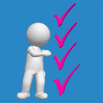 ¿Cuáles son los requisitos para el contenido rosa?