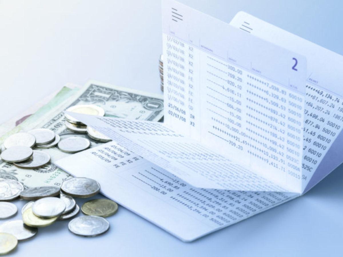Cuentas bancarias 都 ¿Qué es una cuenta bancaria? 都 banco