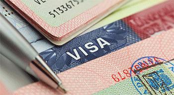 Estos países necesitan una visa para ingresar a El Salvador