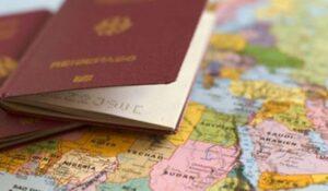 Para solicitar una visa, una España en BOLIVIA
