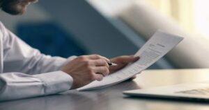 Cómo renovar el certificado de registro NR