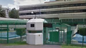 La embajada cubana en México viaja a Cuba