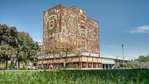 Conclusión de la UNAM