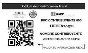 Conclusión RFC NR