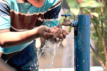 Los requisitos para los contratos de agua