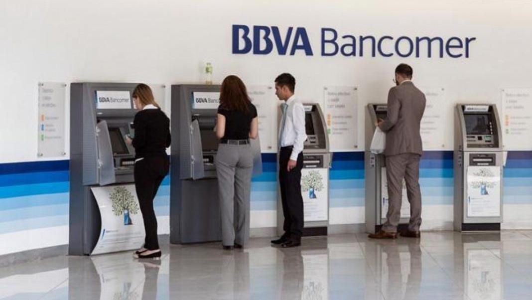 Bancomer anuncia un programa de soporte para todos sus clientes para Covid-19 Patellite El Indelible