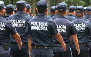 Certificado de finalización policial individual