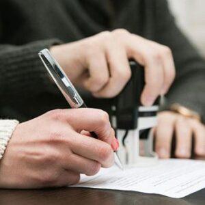 Cómo no solicitar ningún certificado individual