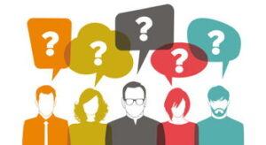 El certificado NR individual a menudo hacía preguntas