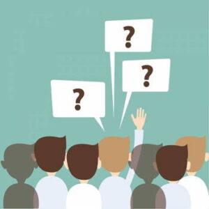 Preguntas frecuentes certificadas según NR