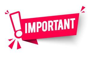 Información importante sobre el certificado de soporte NR