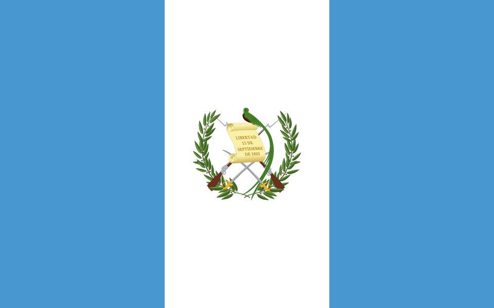 Documentos para viajar a Guatemala