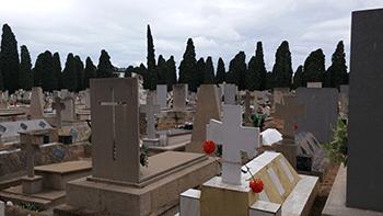 Diferencia entre exhumación e inhumano
