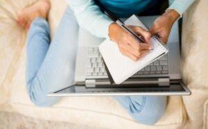 Cómo solicitar un certificado de estudio NR