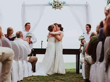 Requisitos para un matrimonio igualitario