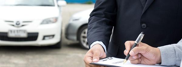 Requisitos para el seguro de automóvil