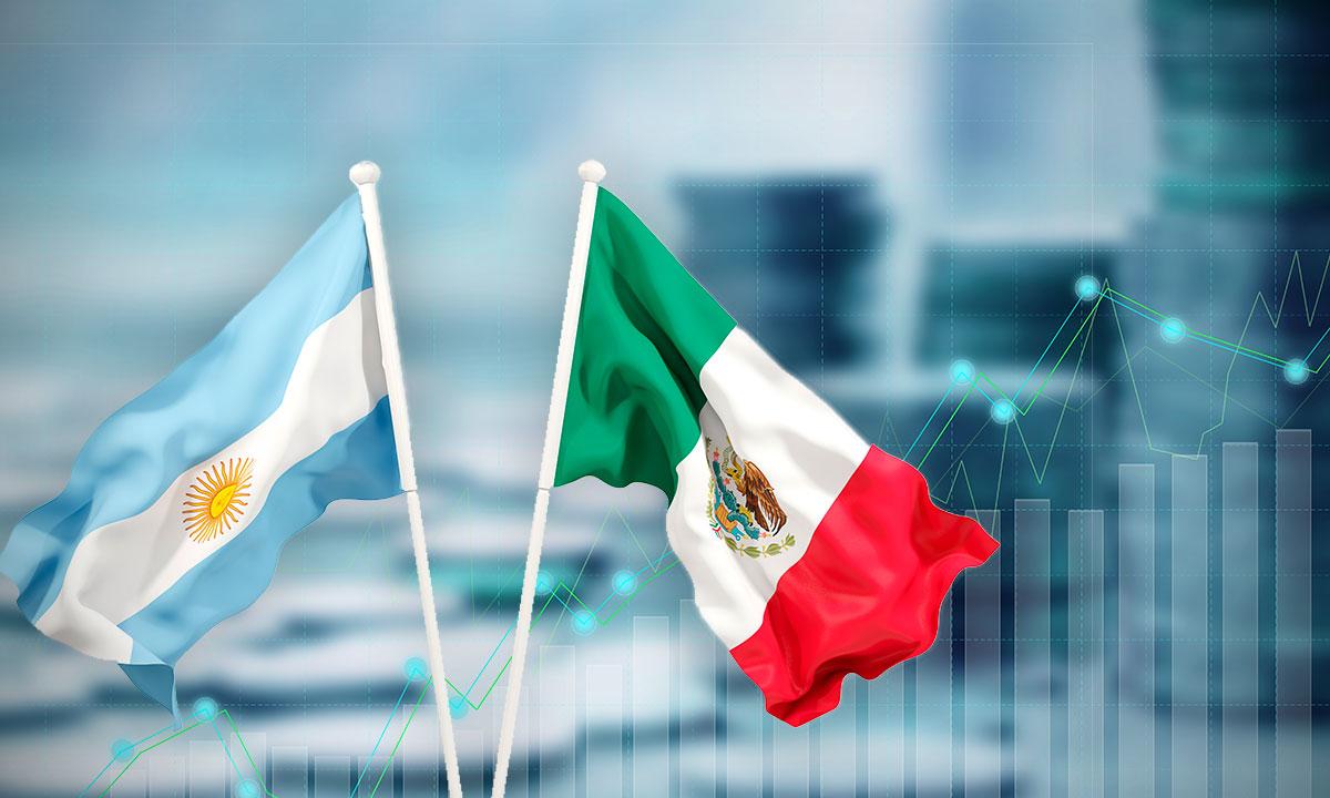 México ayudará a Argentina con su crisis, cuán grande es el problema?