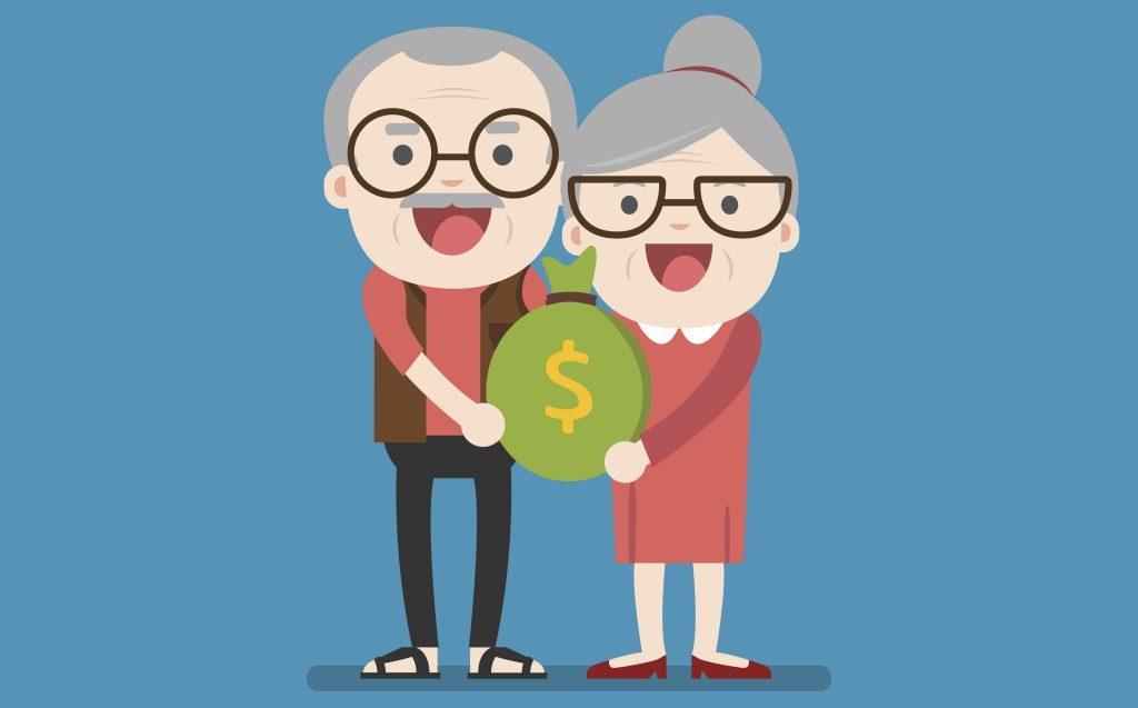 Aprendí a calcular la pensión INSS: dar peso a sus pesos
